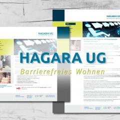 HAGARA UG | Minden