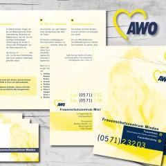 AWO Verband | Minden
