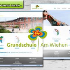 Grundschule am Wiehen | Minden