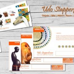 Udo Stapperfenne | Minden