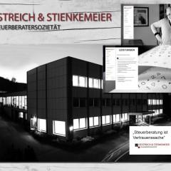Oestreich + Stienkemeier | Steuerberatersozietät | Hüllhorst