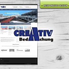Creativ-Bedachung | Dachdecker | Petershagen