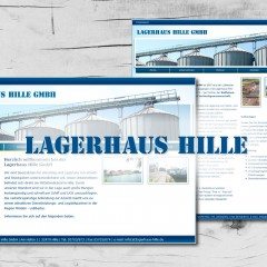 Lagerhaus Hille | Hille