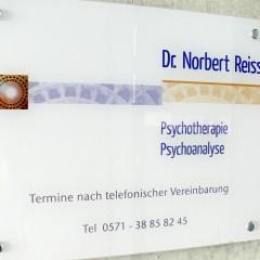 Dr. Norbert Reiss | Minden