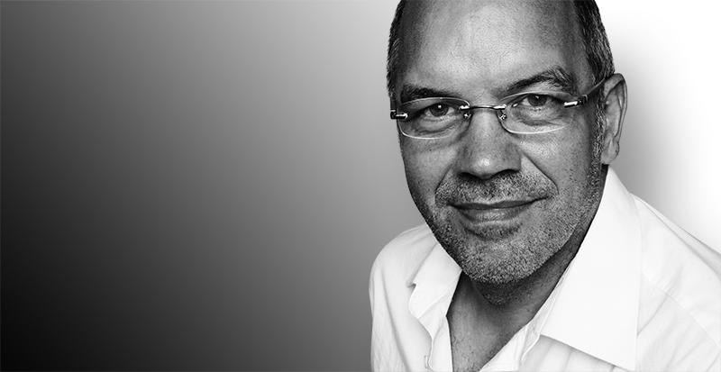 Jürgen Trütner, mediendesign print + web