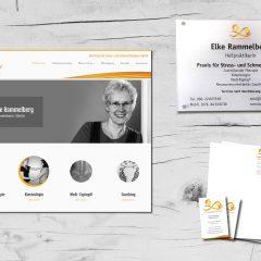 Heilpraktikerin Elke Rammelberg | Berlin